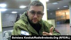 Макс Хорєв, ротний Єврейської чоти Української добровольчої армії (УДА)