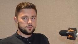 Vasile Botnaru în dialog cu Victor Chironda