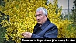 Закирходжа Сарымсаков