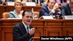 Restricțiile din noua stare de alertă vor fi stabilite de Guvern, însă trebuie să fie acceptate de Parlament, unde PSD are majoritatea