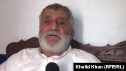 لیکوال سعدالله جان برق