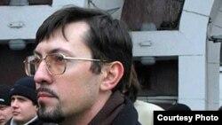 Канунсыз иммиграция хәрәкәте башлыгы Александр Белов