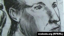 """Иллюстрация к книге Игоря Олиневича """"Еду в Магадан"""""""