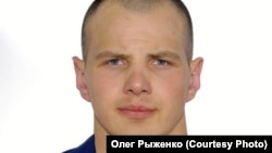 Максим Плетнев, фото – военкомат Тихорецка и Тихорецкого района
