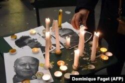 """Карикатуристы """"Шарли Эбдо"""", убитые во время нападения"""