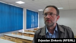 Šijaković: 'Diplomatija Bosne i Hercegovine je jedna nevidljiva, pomalo beznačajna kategorija'