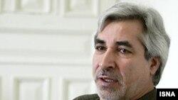 فیضالله عربسرخی؛ عضو شورای مرکزی سازمان مجاهدین انقلاب اسلامی