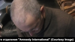 Norway -- Khodorkovskiy and Amnesty meeting in Oslo January 2014
