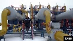 مقامات جمهوری اسلامی مشکلات فنی را دليل قطع مجدد صادرات گاز می دانند.