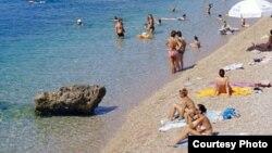 Хрватска се надева на приходи од туризмот.