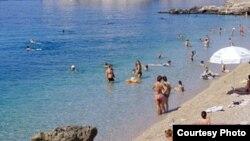 Dubrovačka plaža