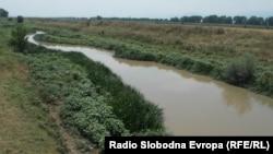 Црна Река во Пелагонија