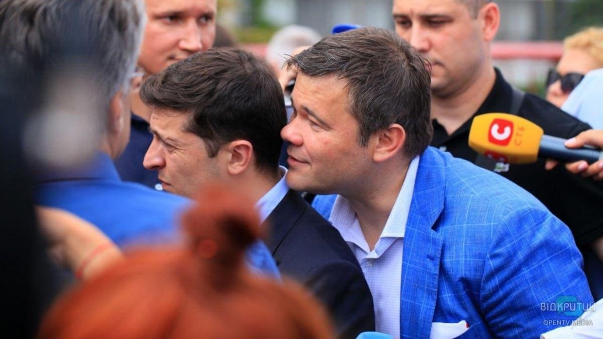 Адвокатура, школа экономики, производства САП: что сейчас с бывшими «новыми лицами» Зеленского