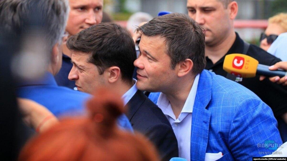 «Нынешний президент не очень «по девочкам» – в Одессе «Квартал» шутил над Зеленским и Богданом