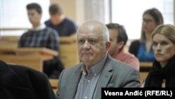 Razgraničenje je vrlo rizična opcija: Dušan Janjić