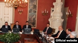 Vlada Hrvatske