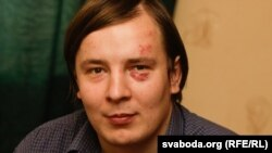Зьбіты Яраслаў Грышчэня