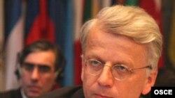 О визите Ханс Йорг Хабера в Абхазию не делалось никаких официальных заявлений