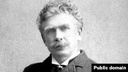 Ambrose Bierce (1842 – 1914)