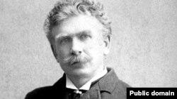 Ambrose Gwinnett Bierce (1842 – 1914)