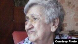 Ələviyyə Babayeva