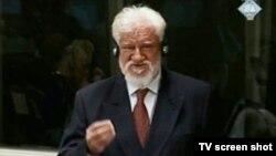 Slobodan Praljak