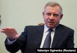 Голова НБУ Яків Смолій