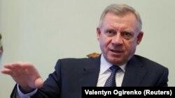 Яков Смолий, раиси Бонки марказии Украина