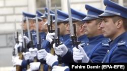 Oružana snage BiH