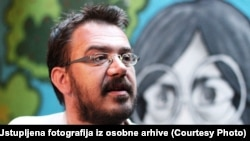 Goran Borković: Raritetan slučaj u medijima