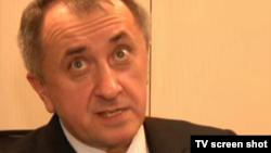 Екс-міністр економіки України Богдан Данилишин