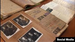 Рассекреченные дела репрессированных крымских татар из архива СБУ Украины