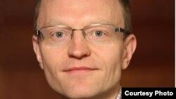 Стефан Майстер, аналітик із питань Східної Європи в Німецькій раді зовнішніх відносин (фото з Facebook)