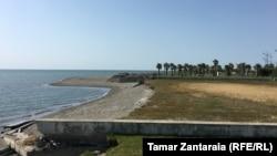 ანაკლიის სანაპირო