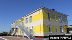 Здание детского сада в России. Иллюстративное фото.