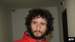 Ismail Morina, foto arkivi