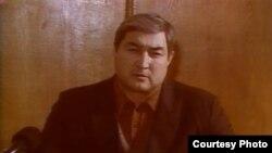 Бекмамат Осмонов (архивдик сүрөт)