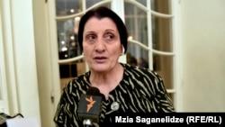 ნონა კუპრეიშვილი