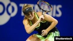 Ukraine's Elina Svitolina (file photo)