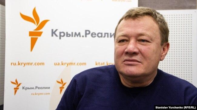Риза Асанов