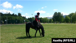 Атлы казак (архив фотосы)