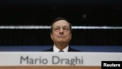 Mario Dragi
