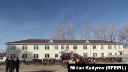 Школа в Кочкоре