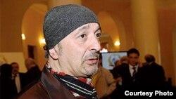 Давид Евгенидзе (фото esj.ru)