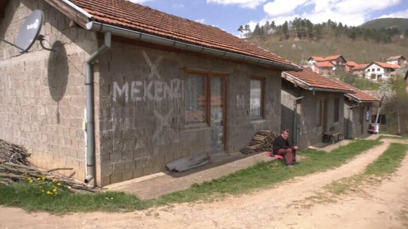 Izbjegli u BiH još čekaju kraj rata