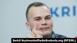 Олег Мельничук