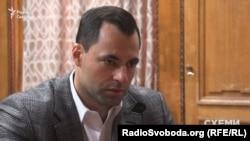 Максим Глущенко каже, що спроби знайти альтернативу російському виробнику були