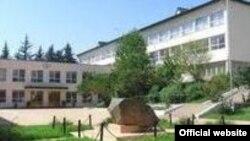 13-нче интернат-гимназия