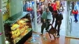 Afghan Lawmaker Trashes Pastry Shop