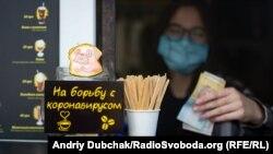 Від початку епідемії в Україні виявили 19 706 хворих на COVID-19